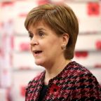 Draft Brexit deal 'devastating' for Scotland: Sturgeon