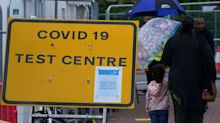 The 20 places in England where COVID-19 is spreading the fastest