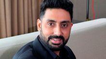Abhishek Bachchan Schools A Troll Mocking Him And Amitabh Bachchan Being Admitted In Hospital