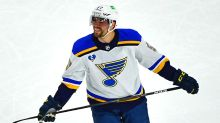 David Perron deserves every ounce of his success