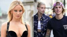 The Hunger Games Star Jennifer Lawrence Secretly Ties The Knot; Follows In Justin Bieber-Hailey Baldwin's Footsteps