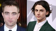 Robert Pattinson and Lily-Rose Depp join Timothée Chalamet in Netflix's Shakespeare adaptation 'The King'