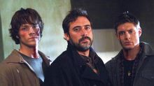 Jeffrey Dean Morgan Returning to 'Supernatural' for 300th Episode