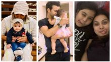 Kapil Sharma, Aamir Ali, Kamya Panjabi & Others Wish Their Baby Girls On Daughter's Day 2020