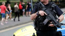 Britain says some of Manchester bomber's network potentially still at large