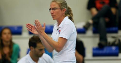 Volley - Ligue européenne - Troisième victoire pour les Bleues en Ligue européenne