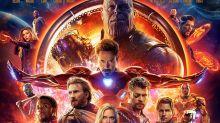 RDJ, Cumberbatch and Karen Gillan coming to Singapore for 'Avengers: Infinity War'