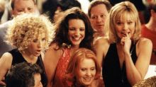 National Girlfriend Day: 5 Life Lessons We Learned From TV Girlfriends