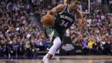 Basket - NBA - NBA: les matches disputés à partir de juillet ne compteront pas pour les trophées individuels