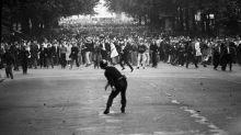 Paris, May 1968 — a view from the barricades by Gökşin Sipahioğlu