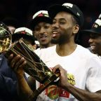 Kawhi Leonard leaving NBA-champion Raptors would be unlike anything we've ever seen