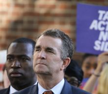 Blackface scandal dampens Virginia governor's fundraising