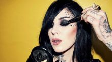 Kat Von D Beauty's rockstar-approved eyeliner is finally here