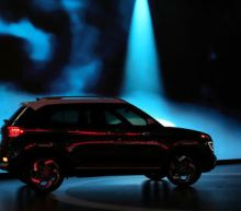 Declining U.S. market ratchets up competition for SUV sales
