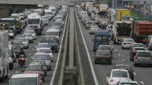 Toulouse: Enorme pagaille sur le périphérique, des dizaines de kilomètres de bouchons