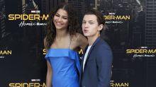 Zendaya Shuts Down Tom Holland Dating Rumors: 'He's Literally One of My Best Friends'
