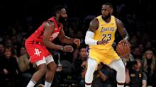 NBA playoff schedule 2020: Updated bracket, dates, times, TV channels for every Round 2 series