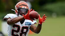 Report: Joe Mixon, Bengals agree to 4-year contract extension