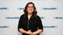 Mayim Bialik's positive Pride post spammed with ugly, anti-LGBT comments
