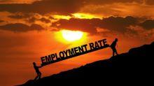 Informe de Empleos No Agrícolas en el Centro de Atención