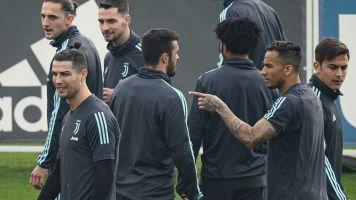 Corona: Juves U23 vom Profi-Training ausgeschlossen