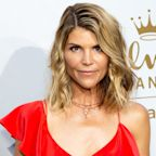 Lori Loughlin's Daughter Olivia Jade Allegedly Didn't Fill Out Her Own Application to USC