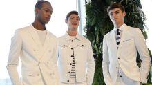Fashion-Knigge für den Mann: Deshalb bleibt der untere Jackett-Knopf auf