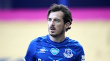 Carlo Ancelotti hopes Leighton Baines will take new Everton role after retiring