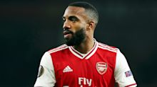 'Arsenal can sell Lacazette to sign another Ramsey' – Parlour pieces together transfer plans