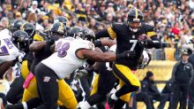 Pittsburgh Steelers' T.J. Watt: 'No one's really satisfied' with how we're playing