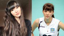 素顏最美?哈薩克排球美女莎賓娜變網紅臉是化妝出了錯?