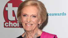 Mary Berry gives Channel 4's Great British Bake Off her seal of approval: 'It's brilliant'