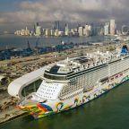 Norwegian Cruise Line optimistic about future despite $666 million second quarter loss