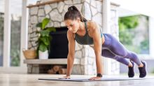 Kelsey Wells: The biggest workout mistake you're making at home