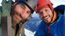 Pakistan, salvo alpinista italiano