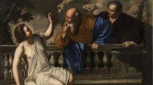 Artemisia Gentileschi: Five-star reviews for 'the Beyoncé of art history'