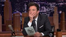 Jimmy Fallon's Viewers Sure Have Some Strange Thanksgiving Traditions