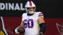 Sean McDermott latest on Mitch Morse playing: 'We'll see'