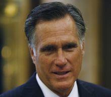 Mitt Romney Fails To Secure Utah Senate GOP Nomination, Will Face Primary