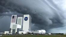 Bad weather postpones historicSpaceX Crew Dragon launch