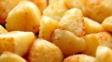 Christmas dinner sorted: How to make perfect roast potatoes