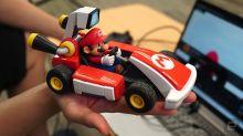 《Mario Kart Live: Home Circuit》試玩:來把家裡變成賽車道吧!