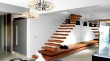 20 unique staircase designs