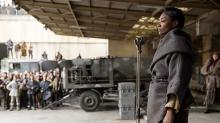 Meet Patina Miller, the Broadway Star Behind 'The Hunger Games' Rebellion Leader