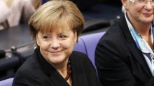 Träne für Obama: Sechs erstaunliche Fakten über Angela Merkel