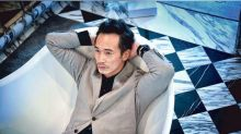 Moses Chan: I am lucky to start family after career stability