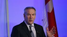 Suncor CEO to retire next year, be replaced by COO