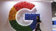 Error de empresa nigeriana altera servicios de Google