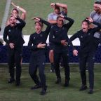 Olympics-Rugby-New Zealand's culture club behind gold medal showing in Tokyo
