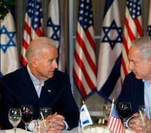 Biden Is Struggling to Stay Out of the Conflict Between Israel and Hamas
